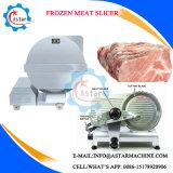 고품질 언 고기 저미는 기계 기계