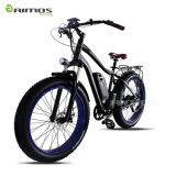 26 '' سبيكة [48ف] [750و] يطوي درّاجة كهربائيّة مع رفرف