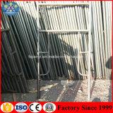 Andaime galvanizado alta qualidade do sistema do frame de aço de metal flexível da combinação