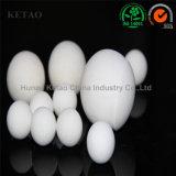 Bola de cerámica hecha en China