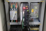Máquina de dobra do metal de folha do CNC da eficiência elevada