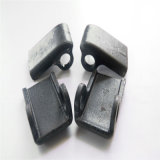 OEM/ODMの鋼鉄鋳造の失われたワックスの鋳造の精密鋳造