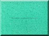 Проектированный высоким качеством искусственний сляб камня кварца для сбывания