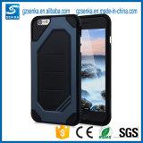 Samsung S7/S7の端のための耐震性TPU+PCの装甲電話箱