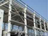 Taller de la estructura de acero para la producción (KXD-1054)