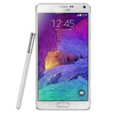 Galaxie Note 4 Handy Quad Core 5.7 '' 16MP Camera
