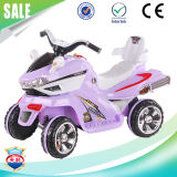 Véhicules électriques de moto de bébé de contrôle