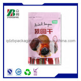 Plastikplastik-kundenspezifischer Aluminiumfolie-Zuckerbeutel