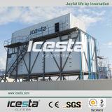 Qualitäts-containerisiertes Eis-System