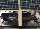 Air Cooled Screw Chiller for Sander