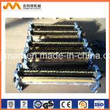 漂白の単位のための織物の機械装置の吸収性の原綿の梳く機械