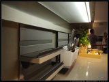 Welbom現代的なDu Pontは台所デザインを塗った