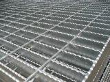 [غلفنزيد] فولاذ شبكة