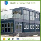 가벼운 강철 구조물 콘테이너 아파트 건물