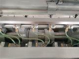 綿のスパンデックスのあや織りファブリック空気ジェット機の編む機械