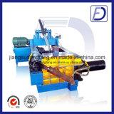 Dieselmotor-Aluminiumdosen-Ballenpreßmaschine