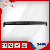 Illumination 높은 크리 말 240W 22400lm Car LED Light Bar