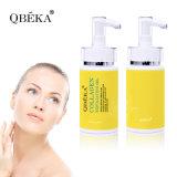 Écaillement hors fonction du gel Exfoliating Exfoliating professionnel Exfoliating de peau morte de gel de gel de Qbeka de peau morte