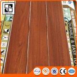 Qualité pour le plancher commercial de vinyle