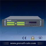 Ponポート(WE-YZC)のファイバーのアンプとのCATV 1550nm EDFA