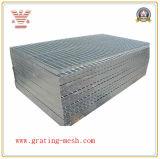 StahlFloor Grating für Dränage Trench Cover