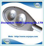 Luz de calle caliente de la venta CE/RoHS 30With50With60With70With80With100W /120W/140W/150W/160W/180W/200W/320W LED de Yaye IP65/con 10 años de experiencia de la producción