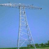 Башня решетки 800 Kv с одиночной цепью (DC)