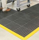 反細菌の酸の抵抗力があるゴム製床のマット、ホテルのゴム製床のマット