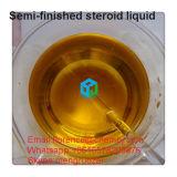 Testosteron Enanthate 250mg/Ml 300mg/Ml van de Olie van de Injectie semi-Finshed Steroid