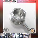 Lavorare di CNC dell'acciaio inossidabile di precisione di alta qualità del ODM