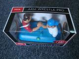 Promoção elétrica dos brinquedos do Wrestle do braço do brinquedo do jogo do Wrestle do braço PRO
