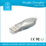 mini azionamento dell'istantaneo del USB del metallo di 1GB 2GB 4GB 8GB 16GB 32GB