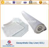 Fodere 4.5kg/M2 dell'argilla di Geosynthetic per i progetti del materiale di riporto o il lago artificiale