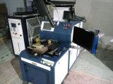 Четырехмерный сварочный аппарат лазера на завод Китая