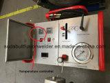 Sud90/315h de Machine van het Lassen van de Fusie van het Uiteinde van het Polyethyleen