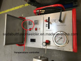 Полиэтилен Sud90/315h/сварочный аппарат сплавливания приклада Thermofusion