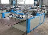 Rql-600 OPP/BOPP materieller seitlicher Dichtungs-Plastikbeutel, der Maschine herstellt