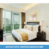 Мебель спальни самой последней стильной гостиницы деревянная кожаный (SY-BS205)