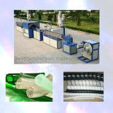 Máquina plástica da alta qualidade para a tubulação do PE