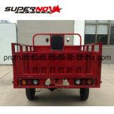 Embarque de carga pesada Tres ruedas 150cc