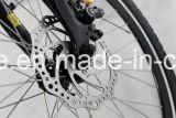 la ciudad eléctrica 26inch monta en bicicleta la E-Bicicleta
