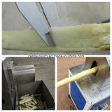 Machine de vente chaude de Prcessing de canne à sucre d'acier inoxydable avec le meilleur prix