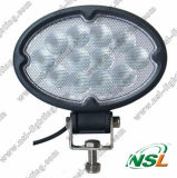 IP67 Waterproof LED Driving Light Auto LED Work Light 10-30V LED Spot 또는 Flood Light