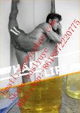 Muskel, der natürliche Steroide Bolden Cypionate aufbaut