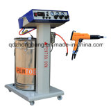 Sell caldo Powder Coating Gun per Wheels Spraying