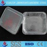 Алюминиевый сплав Foils 8011 для еды