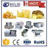 Automatische neue frische Kartoffelchip-Maschine