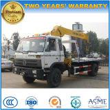 기중기 LHD를 가진 구조차 트럭과 판매를 위한 Rhd 구조 트럭