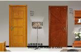 подгонять конкурсную экологическую дверь /PVC деревянную для вас