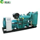 De Diesel van de elektroMacht Reeks van de Generator met de Motor van Cummins
